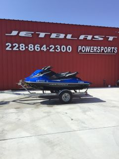 2018 Yamaha EX Deluxe PWC 3 Seater Gulfport, MS