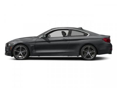 2018 BMW 4 Series 430i xDrive (Mineral Gray Metallic)