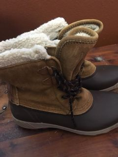 Cougar water-proof boots