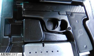 For Sale: Kahr K9 new in box comes with 5 mags