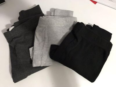 Men s Thermal Pants size Large
