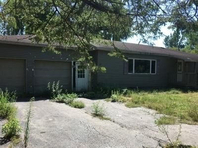 3 Bed 1 Bath Foreclosure Property in Norfolk, NY 13667 - Furnace St