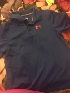 Large Under Armour