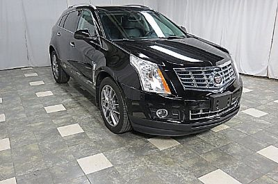 2016 Cadillac SRX AWD Performance Collection