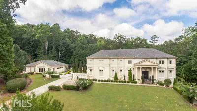 325 Crooked Stick Dr Milton Seven BR, Two Beautiful custom homes