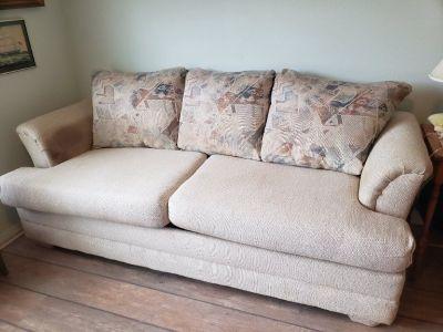 FREE loveseat sleeper sofa