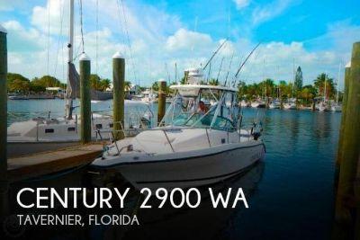 2001 Century 2900 WA