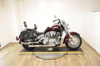 2007 Honda VTX 1300R Cruiser Motorcycles Wauconda, IL