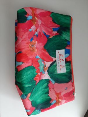 Clinique Makeup Bag...never used