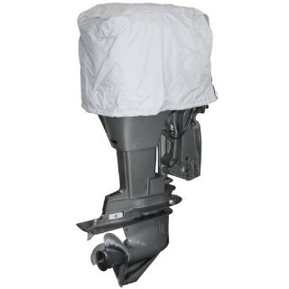 Buy Large 30-100hp Outboard Boat Motor Engine Marine UV Storage Cover 66043 motorcycle in West Bend, Wisconsin, United States, for US $26.99