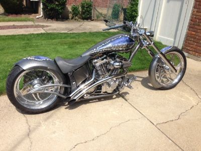 2004 Big Bear Choppers VENOM PRO STREET