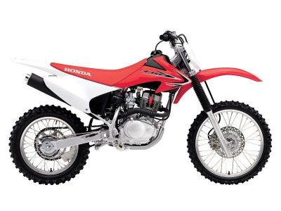 2014 Honda CRF 150F Competition/Off Road Motorcycles Hamburg, NY