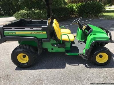 Purchase the Best John Deere Golf Course mowers