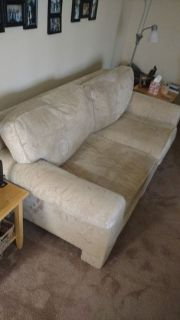 Sofa - Two seats - free