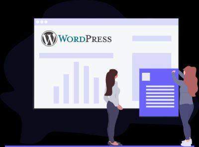 Hire expert Wordpress professionals