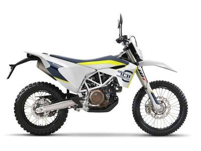 2017 Husqvarna 701 Enduro Dual Purpose Motorcycles Costa Mesa, CA