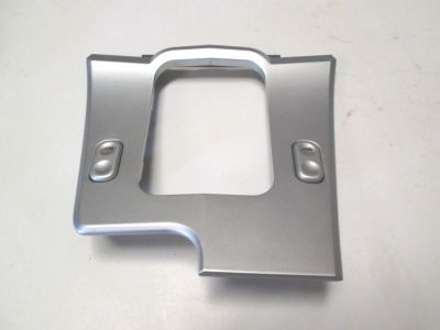 Sell 05 CHRYSLER CROSSFIRE SRT6 SHIFTER SHIFT TRIM BEZEL ALLOY COVER WINDOW SWITCH motorcycle in Riverview, Florida, US, for US $52.00