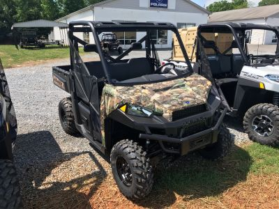 2019 Polaris Ranger XP 900 Utility SxS Forest, VA