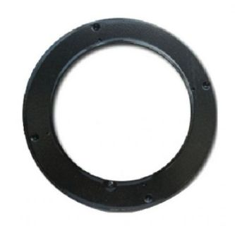 Sell Ritchie Navigation Helmsman Adapter, Black motorcycle in Northbrook, Illinois, United States, for US $20.59