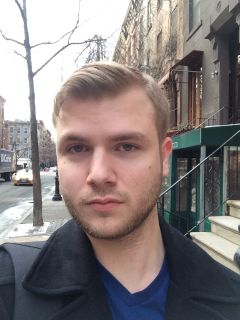 Josiah P is looking for a New Roommate in New York with a budget of $800.00