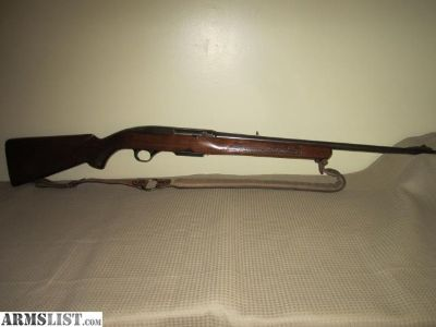 For Sale: Winchester 100 (.308)