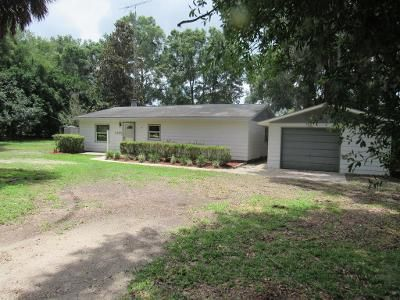 2 Bed 1 Bath Foreclosure Property in Belleview, FL 34420 - SE 130th St