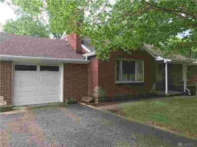 2051 US Route 68 Xenia Two BR, Brick ranch with a full basement