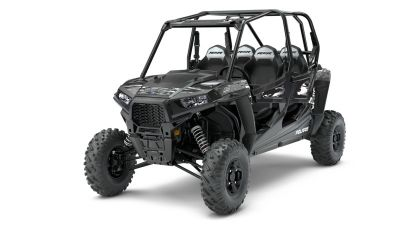 2018 Polaris RZR S4 900 EPS Sport-Utility Utility Vehicles Eastland, TX