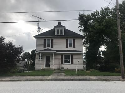 3 Bed 1.5 Bath Preforeclosure Property in Biglerville, PA 17307 - N High St