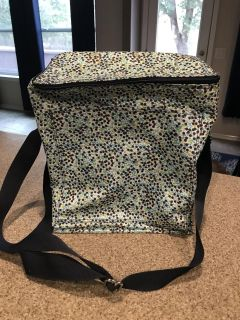 Used Thirty-one insulated tote