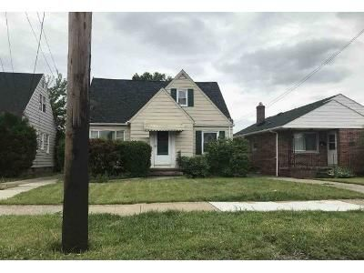 3 Bed 1 Bath Foreclosure Property in Cleveland, OH 44125 - Granger Rd