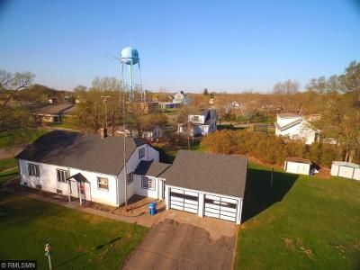 3 Bed 2 Bath Foreclosure Property in Rice, MN 56367 - 2nd Ave NE