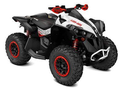 2018 Can-Am Renegade X xc 850 Sport ATVs Eureka, CA