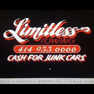 Limitless Towing and Recovery, LLC