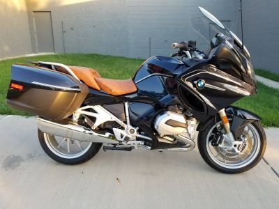 2018 BMW R 1200 RT Touring Motorcycles Gaithersburg, MD
