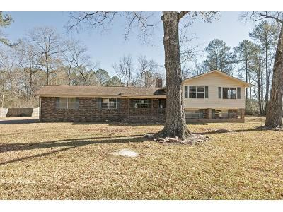 Foreclosure - Case Ave Se, Attalla AL 35954