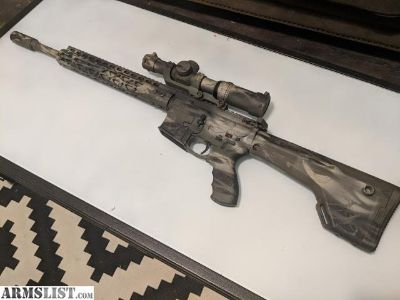 For Sale: AR15 300blk