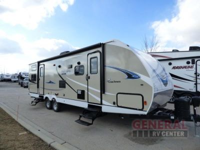 2018 Coachmen Rv Freedom Express 28.7SE