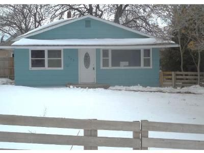 Foreclosure - Douglas St, Wray CO 80758