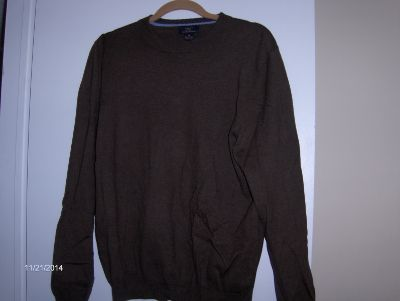 "BROOKS BROTHERS SWEATERS (VERO BEACH) LIKE NEW MAKE A GREAT GIFT!! ""MAKE ME A REASONABLE OFFER..."