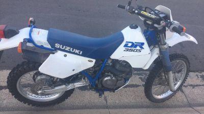 1995 Suzuki DR 350