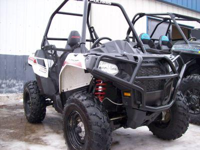 2014 Polaris SPORTSMAN ACE ATV Sport Utility Wisconsin Rapids, WI