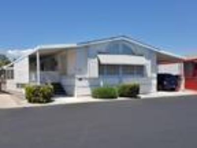 Real Estate For Sale - Two BR, Two BA Mobile home