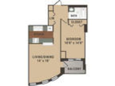 Crescent Centre Apartments - Windsor