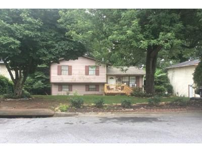 4 Bed 2 Bath Preforeclosure Property in Norcross, GA 30071 - Sierra Dr