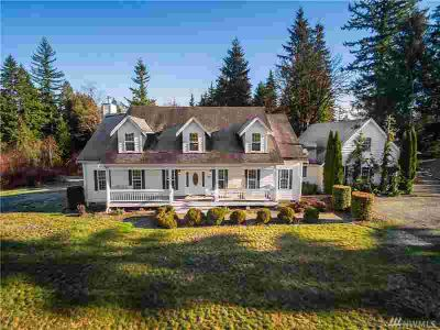 811 171st Ave SE Snohomish Three BR, *** Gorgeous Custom Built