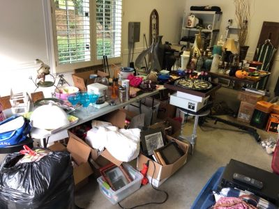 Garage Sale Highland Gate In Lake Cyrus Hoover Aug 17th