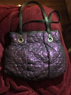 Hobo Purse by Candie s