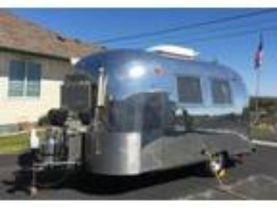 1965 Airstream Caravel Travel Trailer in Shoreline, WA