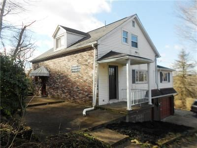 3 Bed 1 Bath Foreclosure Property in Monroeville, PA 15146 - Wallace Dr